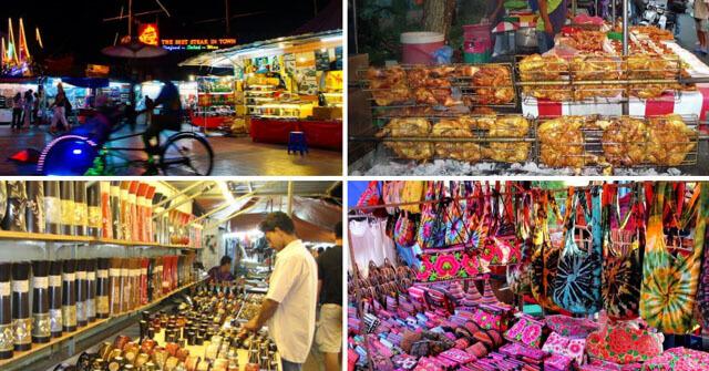 Pasar Malam Batu Ferringhi