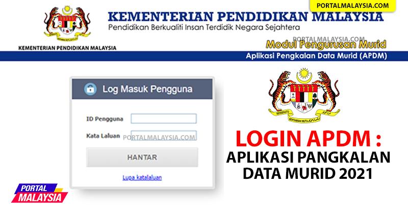 apdm login