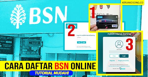 cara daftar mybsn online