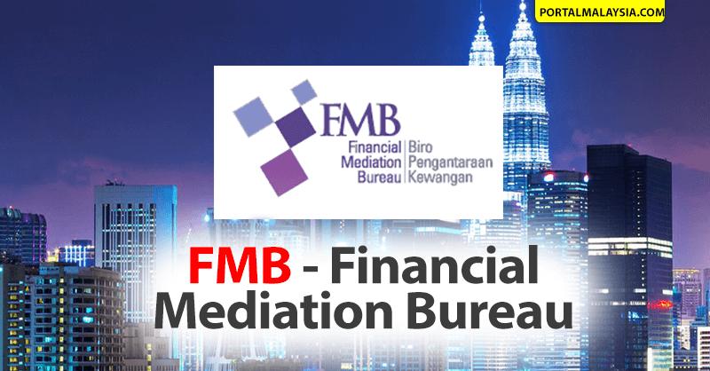 FMB Financial Mediation Bureau